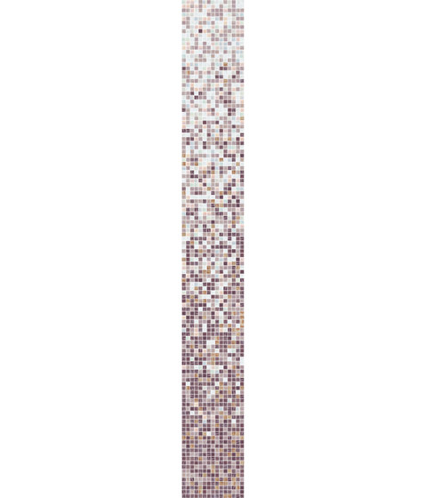 Sfumature 20x20 Cerere by Mosaico+ | Glass mosaics