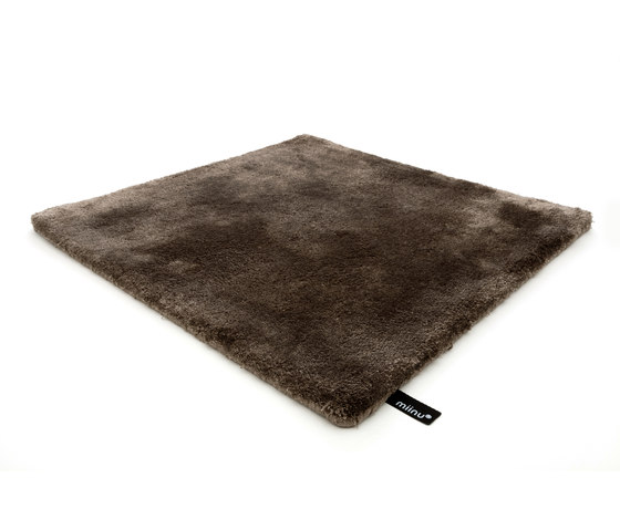 Tencel chocolate chip by Miinu | Rugs / Designer rugs
