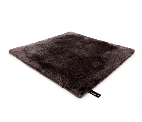 Tencel solid brown by Miinu | Rugs / Designer rugs
