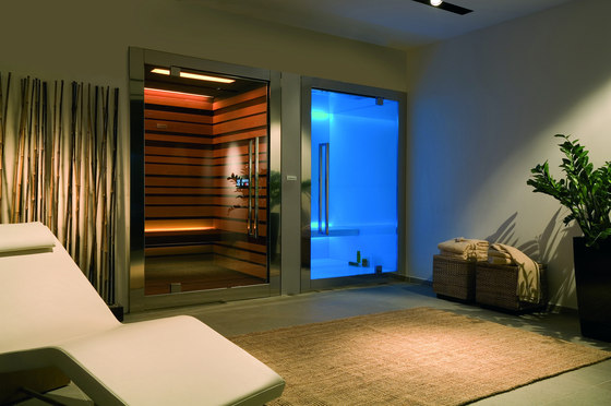 SweetSpa & SweetSauna by Starpool | Saunas
