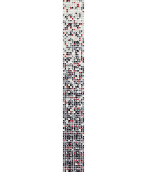 Sfumature 23x23 Coriandolo by Mosaico+ | Glass mosaics