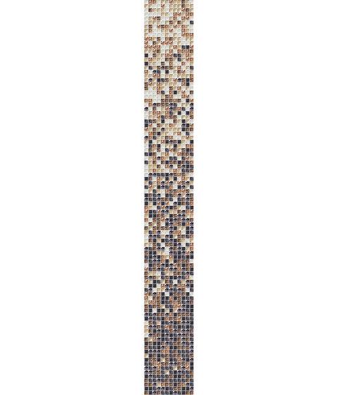 Sfumature 23x23 Caffè di Mosaico+ | Mosaici
