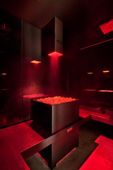 SweetMediterraneanPro by Starpool | Saunas