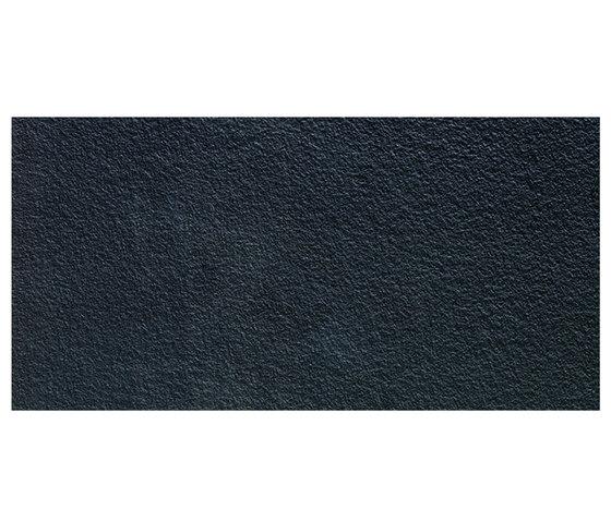 Sistem N Neutro Nero Bocciardato di Marazzi Group | Piastrelle ceramica