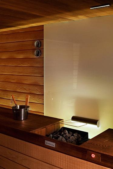 SweetSaunaPro Vision by Starpool | Saunas