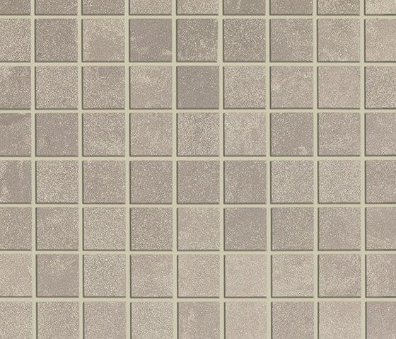 Sistem N Neutro Sabbia Mosaico de Marazzi Group | Mosaicos de cerámica