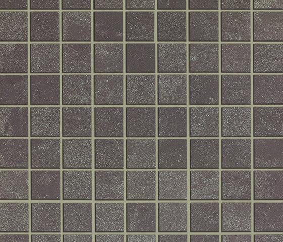 Sistem N Neutro Tortora Mosaico de Marazzi Group   Mosaïques céramique