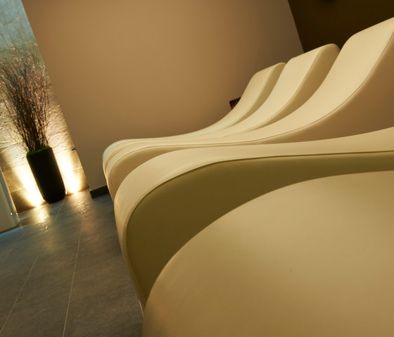 Starlounge by Starpool | Spa loungers