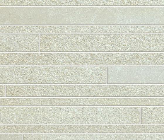 Sistem N Neutro Grigio Chiaro Muretto de Marazzi Group | Mosaicos de cerámica