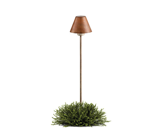 Fiordo by Il Fanale | Standing floor lights