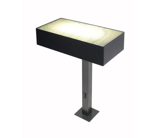 Grimm di Mawa Design   Lampade tavolo