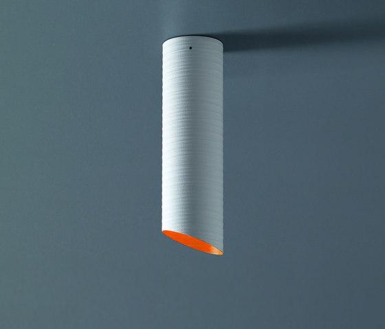 SLICE Lampada da soffitto di Karboxx | Lampade plafoniere