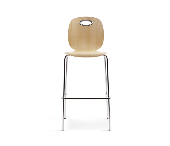 Expresso 1552-20 by Plank | Bar stools