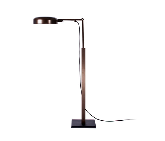 Schliephacke / Berliner Bratpfanne by Mawa Design | General lighting