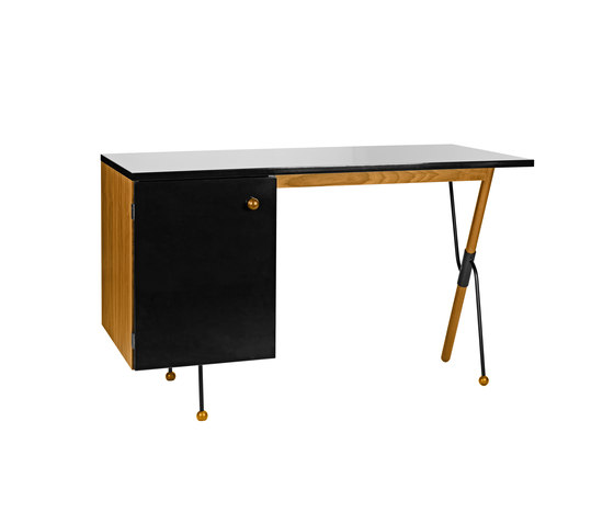 Grossmann Desk by GUBI | Desks