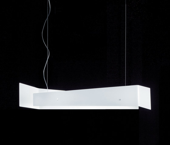 SVEVA Suspension lamp by Karboxx | General lighting