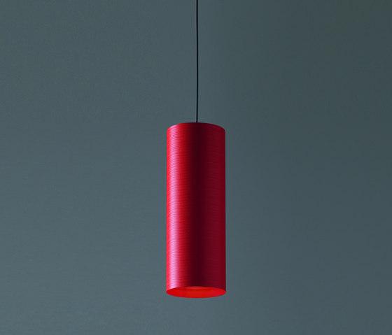 TUBE Sospension lamp de Karboxx   Suspensions