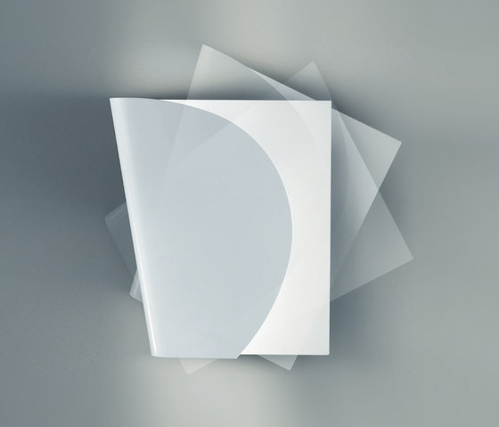 TURN ME Wall lamp by Karboxx | General lighting