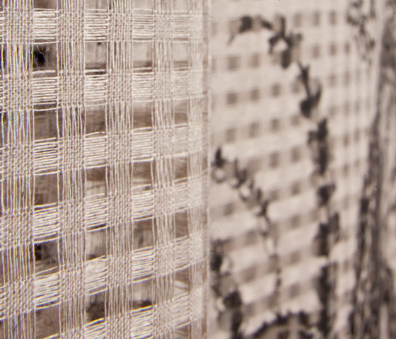 Lavernia Vision by Equipo DRT | Curtain fabrics