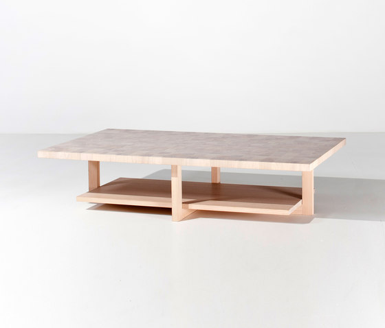 Kops coffee table by Van Rossum | Coffee tables
