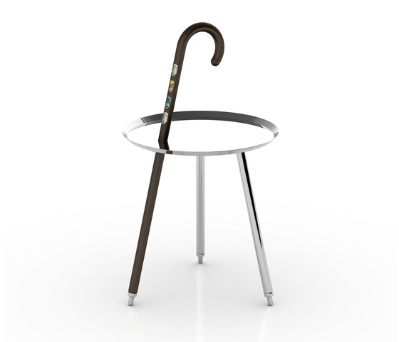 urbanhike table by moooi | Side tables