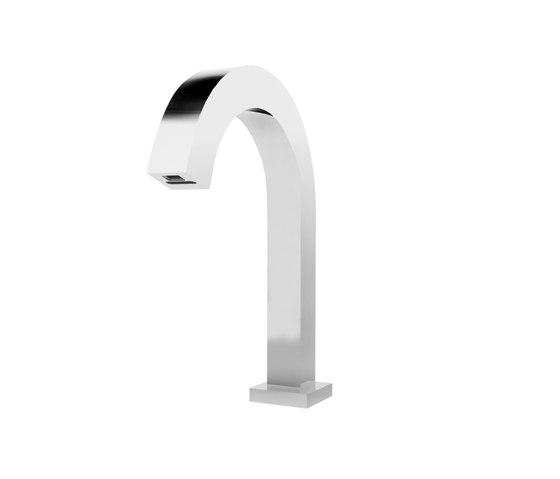 Teletron Quadro by stella | Wash-basin taps