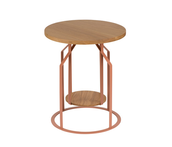 Dean by Gotwob | Side tables