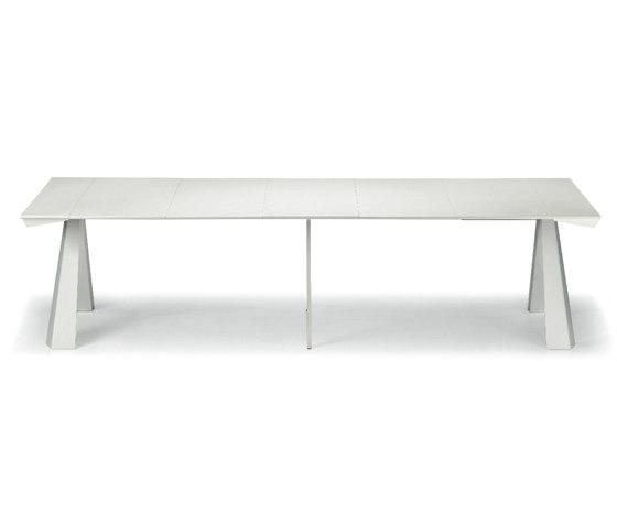 Convivium by Cattelan Italia | Dining tables