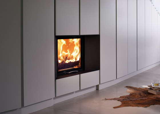 65S by Austroflamm | Wood burner inserts