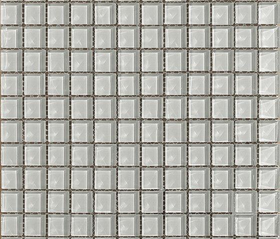 Sistem V Glass de Marazzi Group | Mosaïques verre
