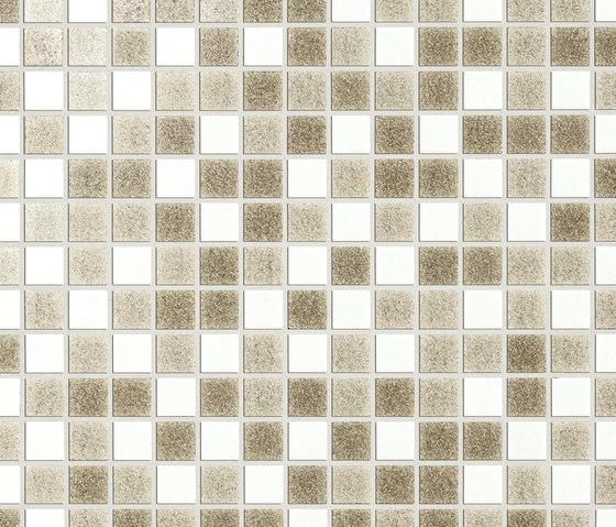 Sistem V Glass de Marazzi Group | Mosaicos de vidrio