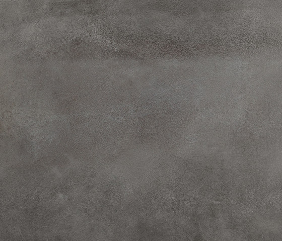 Tundra Titanium by Alphenberg Leather | Natural leather wall tiles