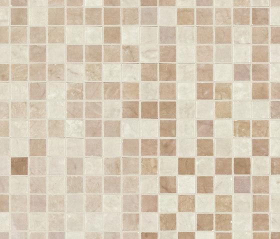 Stonevision de Marazzi Group | Mosaïques céramique