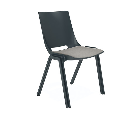 Monolink 2515/00 by Casala | Multipurpose chairs