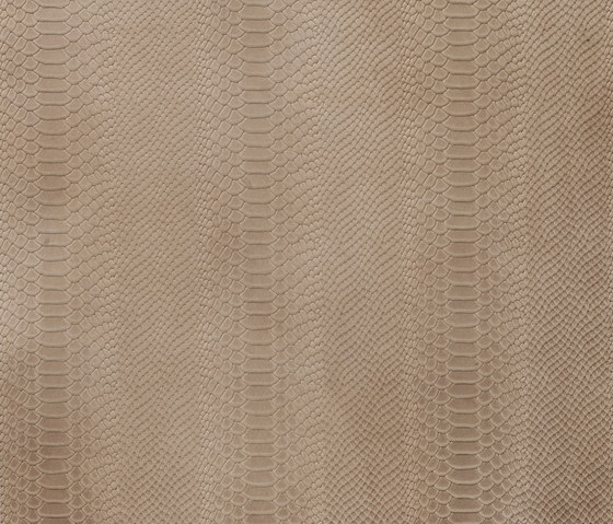 Cobra sand by Alphenberg Leather | Natural leather wall tiles