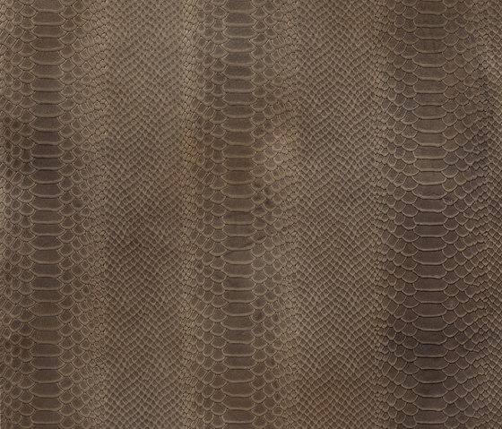 Cobra titanium by Alphenberg Leather | Leather tiles