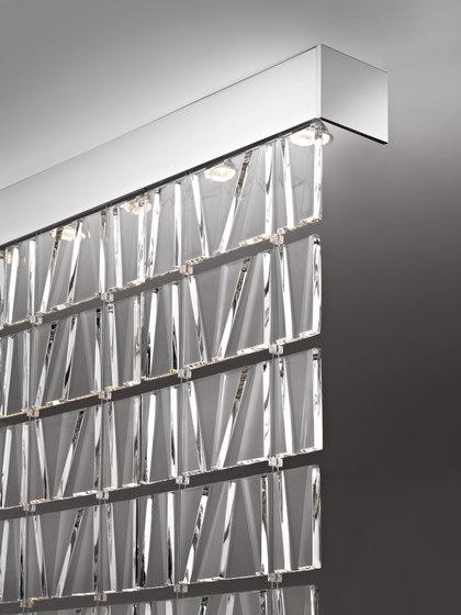 Tile D95 di Fabbian | Illuminazione generale