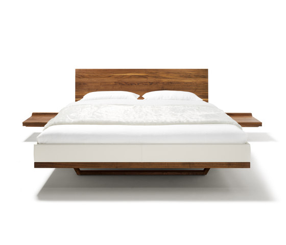 riletto bed by TEAM 7 | Double beds