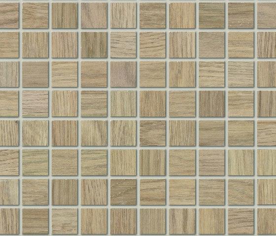 Treverk by Marazzi Group | Mosaics