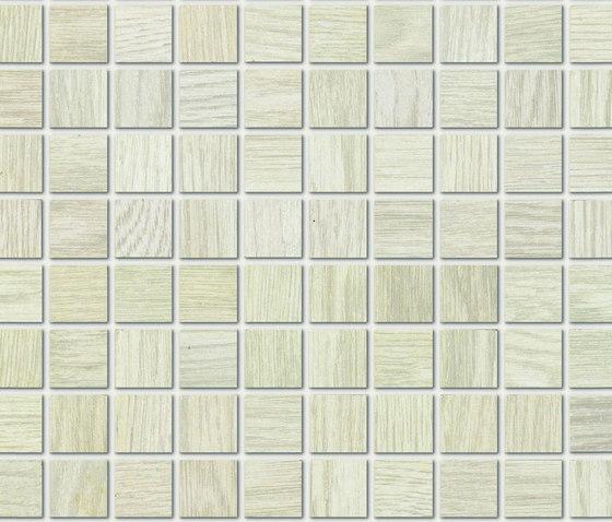 Treverk di Marazzi Group | Mosaici ceramica