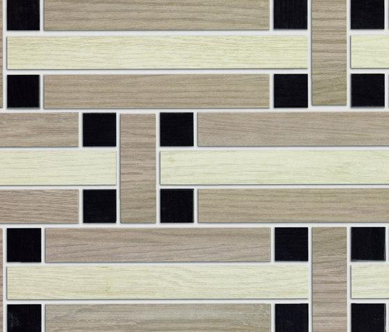 Treverk de Marazzi Group | Mosaicos de cerámica