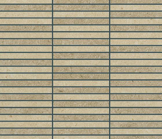 Zeroquattro by Marazzi Group | Ceramic mosaics