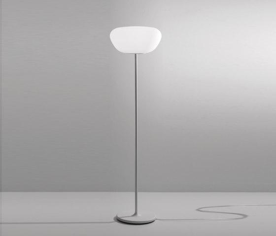 Lumi F07 C05 01 de Fabbian | Luminaires sur pied