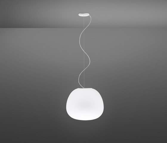 Lumi F07 A03 01 by Fabbian | Suspended lights