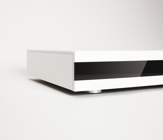 Asano P4 by Basalte | Sound systems