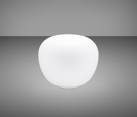 Lumi F07 B07 01 by Fabbian | Table lights