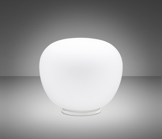 Lumi F07 B05 01 by Fabbian | Table lights
