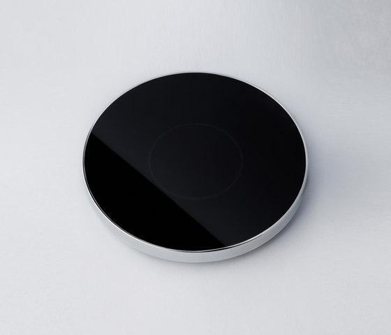 Mona black von Basalte | KNX-Systeme