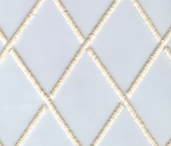 Croisillon LZ 850 01 by Elitis | Curtain fabrics