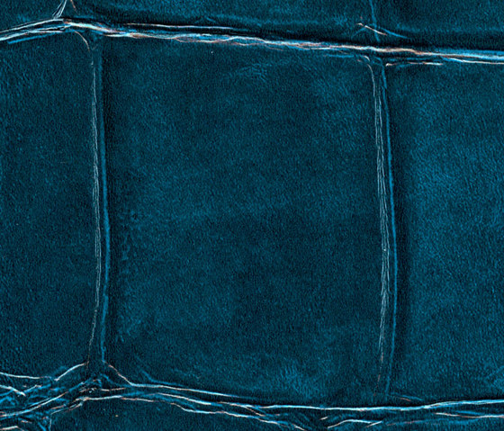 Anguille big croco galuchat VP 423 29 by Elitis | Wall coverings / wallpapers